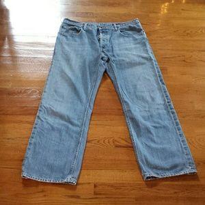Banana Republic Jeans! Excellent condition!